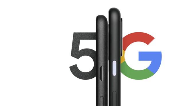 Google vô tình để lộ ngày ra mắt chính thức của Pixel 5 và Pixel 4a 5G - Ảnh 1.