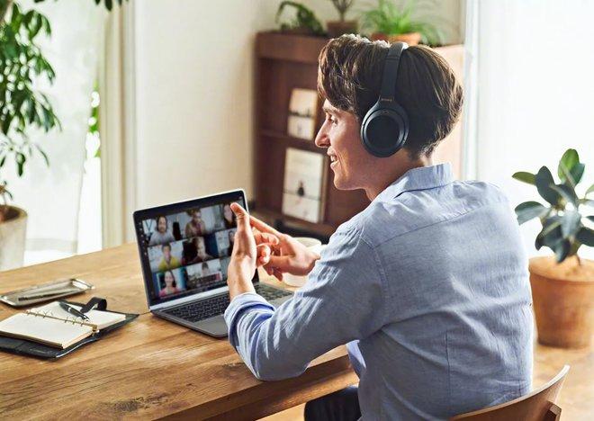 Sony ra mắt tai nghe WH-1000XM4: Tiếp tục nâng cấp chống ồn chủ động, kết nối 2 thiết bị - Ảnh 2.