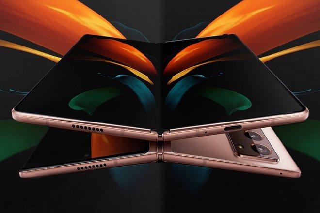 Cuối cùng thì vẫn chỉ có mỗi Samsung là thành công với smartphone màn hình gập - Ảnh 2.