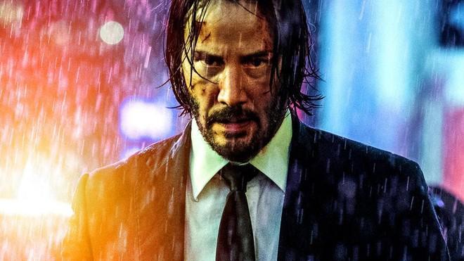 Hãng phim Lionsgate xác nhận sẽ sản xuất John Wick 5 dù phần 4 còn chưa bấm máy - Ảnh 2.