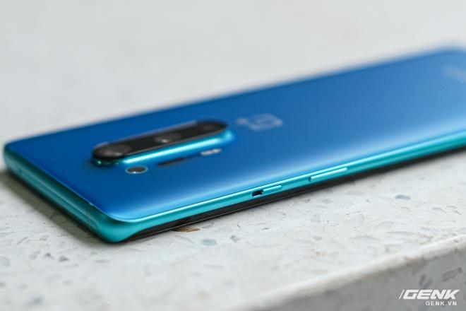 Cận cảnh OnePlus 8 Pro 5G: Thiết kế đẹp, trang bị Snapdragon 865, màn hình 120Hz chạy cùng độ phân giải QHD+, camera có filter Photochrom rất hay - Ảnh 8.