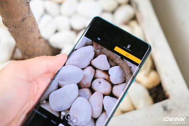 Cận cảnh OnePlus 8 Pro 5G: Thiết kế đẹp, trang bị Snapdragon 865, màn hình 120Hz chạy cùng độ phân giải QHD+, camera có filter Photochrom rất hay - Ảnh 13.