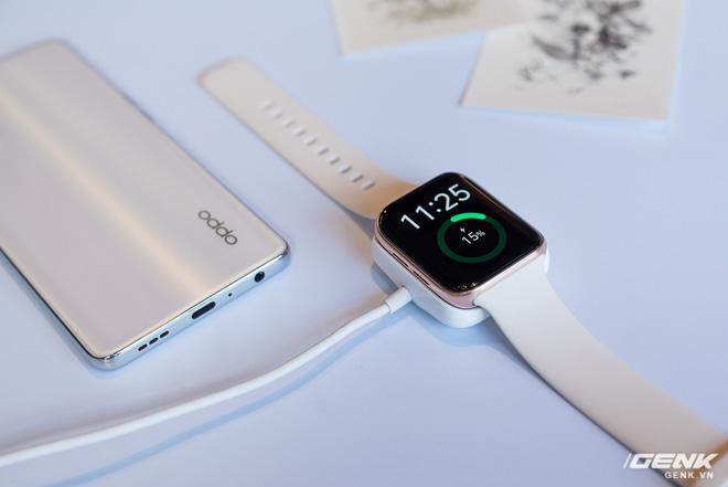 Là người dùng Apple Watch, tôi ước đồng hồ của Táo Khuyết có những thứ này - Ảnh 3.