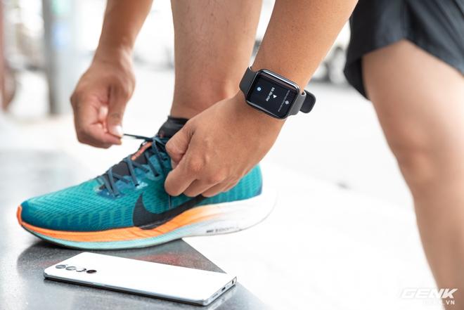 Là người dùng Apple Watch, tôi ước đồng hồ của Táo Khuyết có những thứ này - Ảnh 6.
