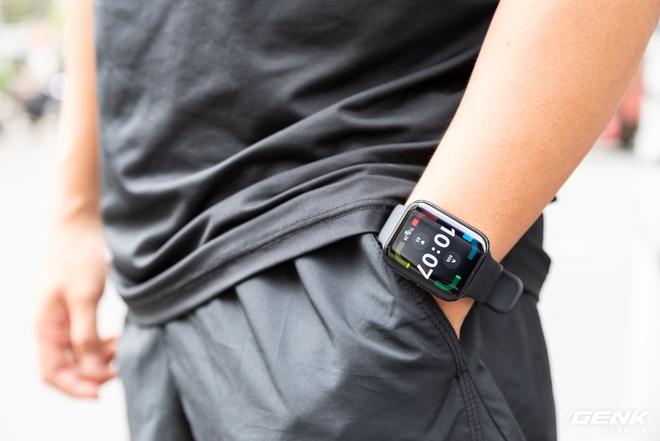 Là người dùng Apple Watch, tôi ước đồng hồ của Táo Khuyết có những thứ này - Ảnh 1.
