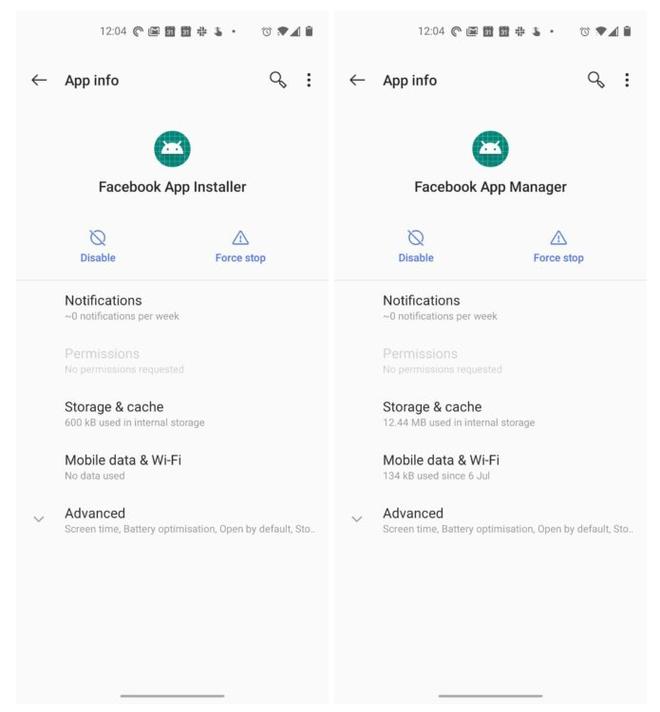 OnePlus cài bloatware Facebook trên tất cả smartphone mới nhất của mình - Ảnh 4.