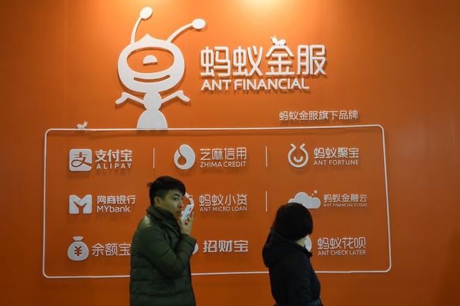 4 kỳ lân công nghệ lớn nhất thế giới là của Trung Quốc - Ảnh 1.