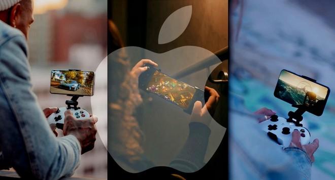 Apple khẳng định các ứng dụng chơi game trên nền tảng đám mây hiện nay đều không được phép lên iOS - Ảnh 1.