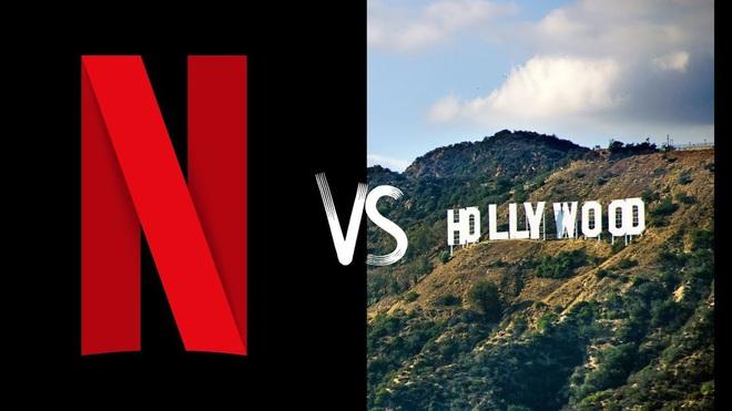 Hollywood đã vô tình tạo nên kẻ thù không đội trời chung với mình như thế nào? - Ảnh 1.