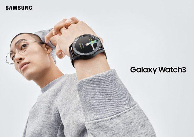 Galaxy Watch3 ra mắt tại VN: Thiết kế thời trang, nhiều tính năng sức khỏe, thêm màu Đồng Huyền Bí mới, giá từ 9.5 triệu đồng - Ảnh 2.