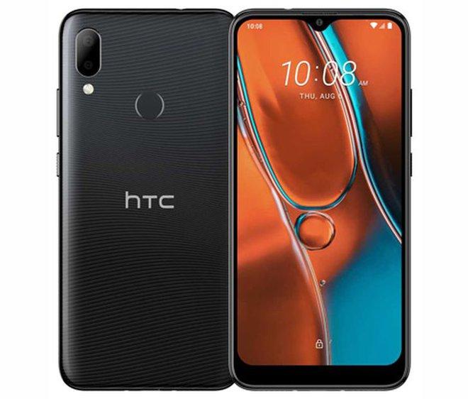 HTC ra mắt smartphone giá rẻ mới - Ảnh 1.