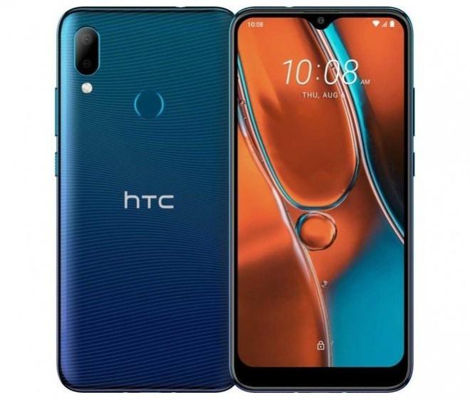 HTC ra mắt smartphone giá rẻ mới - Ảnh 2.