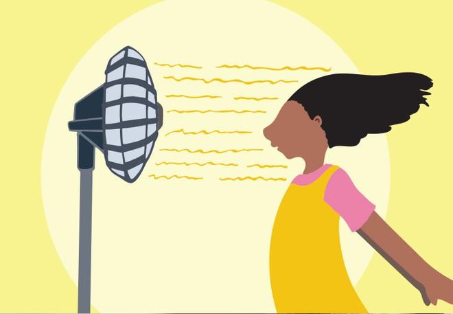 Tại sao thời tiết nóng ẩm ở Việt Nam khó chịu hơn nhiều nóng khô ở Trung Đông? - Ảnh 5.