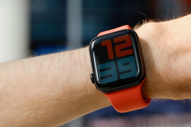 Là người dùng Apple Watch, tôi ước đồng hồ của Táo Khuyết có những thứ này - Ảnh 8.