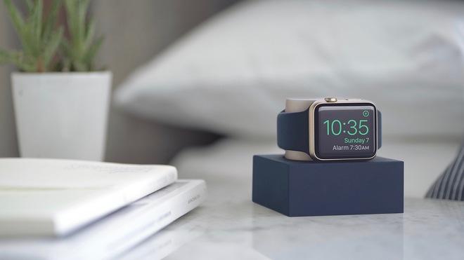 Là người dùng Apple Watch, tôi ước đồng hồ của Táo Khuyết có những thứ này - Ảnh 2.