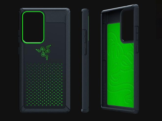 Razer ra mắt ốp lưng tản nhiệt cho Galaxy Note 20 và Note 20 Ultra, giá 1 triệu đồng - Ảnh 2.