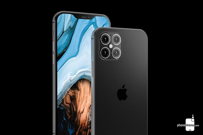 Camera sau của iPhone 12 gặp vấn đề trong quá trình sản xuất, nhưng hóa ra đây lại là tin tốt đối với Apple - Ảnh 1.