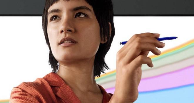 S Pen trên Galaxy Note 20 đã minh chứng những cải tiến đáng ghi nhận của Samsung trong gần 1 thập kỷ qua - Ảnh 1.