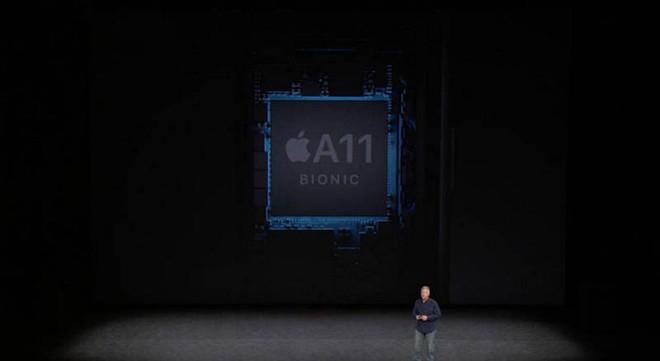 Thử so sánh chip Apple A-series với chip Intel trên máy Mac để thấy tiềm năng của chip Apple Silicon - Ảnh 4.