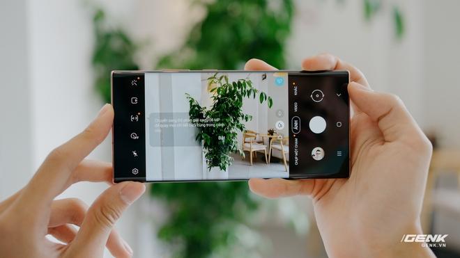 So sánh nhanh Galaxy Note20 Ultra với iPhone 11 Pro Max: Một chín một mười? - Ảnh 12.