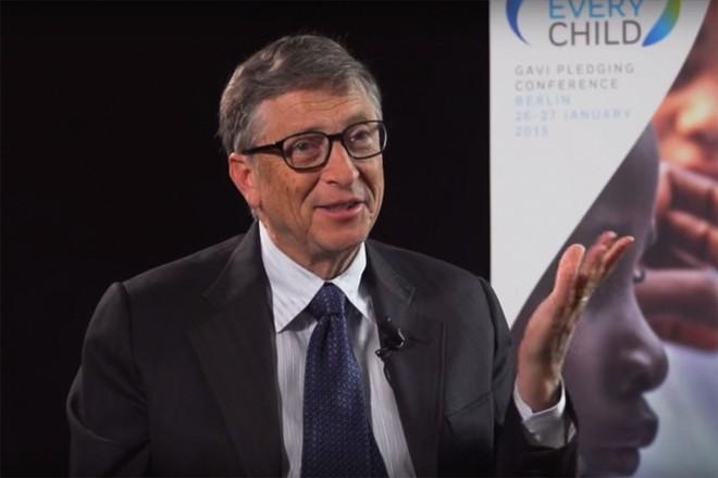 Bill Gates chi 150 triệu USD để hạ giá vắc-xin COVID-19 cho các nước nghèo: Chỉ còn 3 đô một liều rẻ gấp 10 lần so với nước giàu - Ảnh 1.