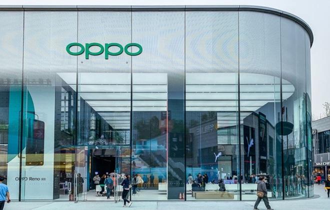 OPPO vượt mặt Samsung để trở thành nhà sản xuất smartphone số 1 tại Đông Nam Á - Ảnh 1.