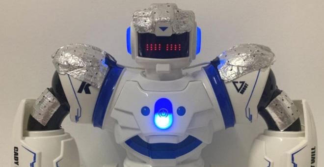 Các nhà khoa học lần đầu tạo ra loại pin mới, giúp robot có thể tích trữ năng lượng lâu dài như chất béo của con người - Ảnh 2.