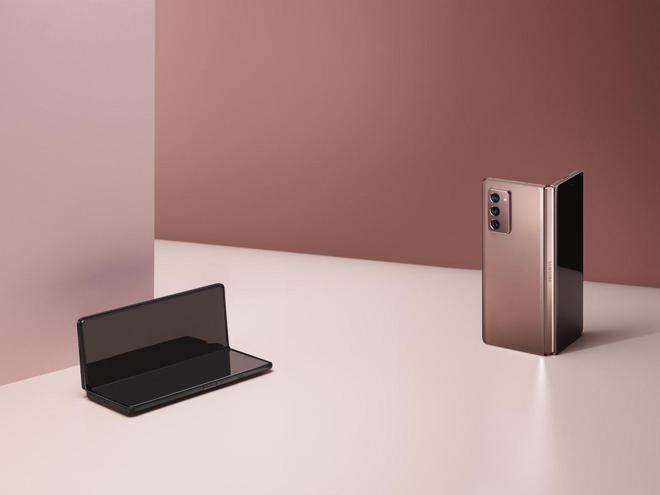 Samsung ra mắt Galaxy Z Fold2: Khắc phục nhiều vấn đề của thế hệ đầu tiên, riêng giá bán vẫn đắt đỏ - Ảnh 3.