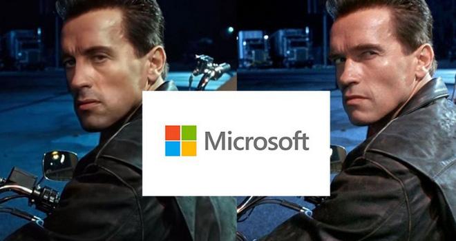 Microsoft tung hai công cụ mới giúp phát hiện đâu là ảnh hoặc video bị làm giả bằng công nghệ deepfake - Ảnh 1.
