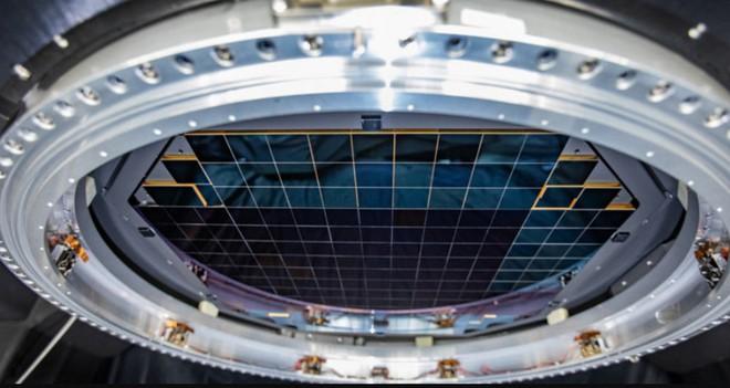Lần đầu tiên nhà khoa học chụp được tấm hình có độ phân giải 3.200MP bằng cảm biến hình ảnh siêu to khổng lồ - Ảnh 3.