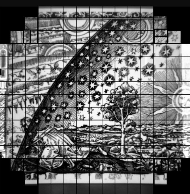 Lần đầu tiên nhà khoa học chụp được tấm hình có độ phân giải 3.200MP bằng cảm biến hình ảnh siêu to khổng lồ - Ảnh 6.