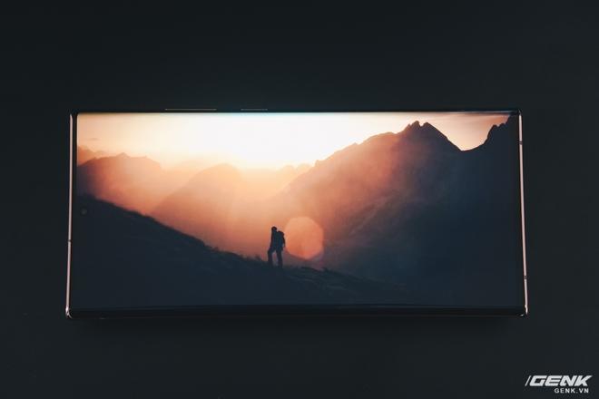 Đánh giá Galaxy Note20 Ultra: Thắng thế vì đối thủ thất thế - Ảnh 5.