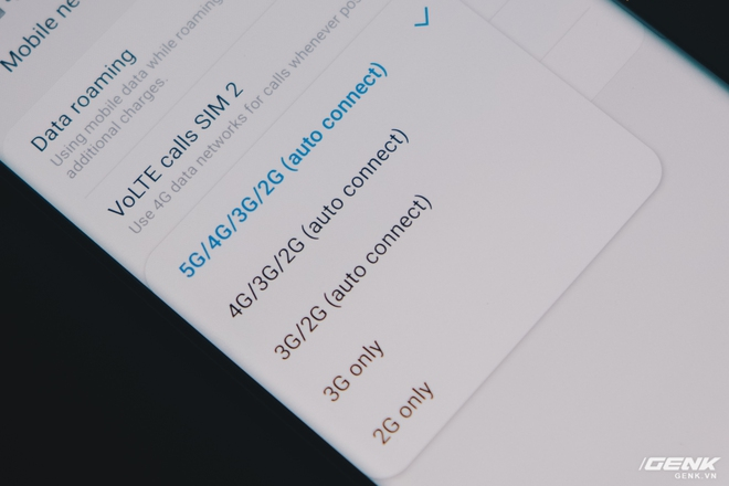Đánh giá Galaxy Note20 Ultra: Thắng thế vì đối thủ thất thế - Ảnh 9.