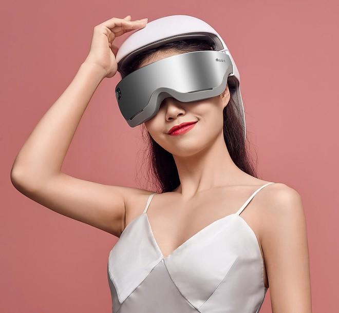 Xiaomi ra mắt máy massage đầu: Thiết kế siêu ngầu, hỗ trợ sưởi ấm, giá 2.7 triệu đồng - Ảnh 1.