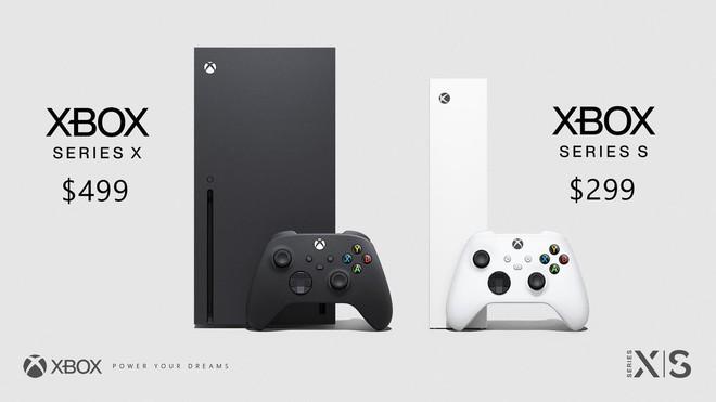Microsoft chính thức xác nhận Xbox Series X sẽ có giá 499 USD, ra mắt ngày 10 tháng 11 cùng với Xbox Series S - Ảnh 1.
