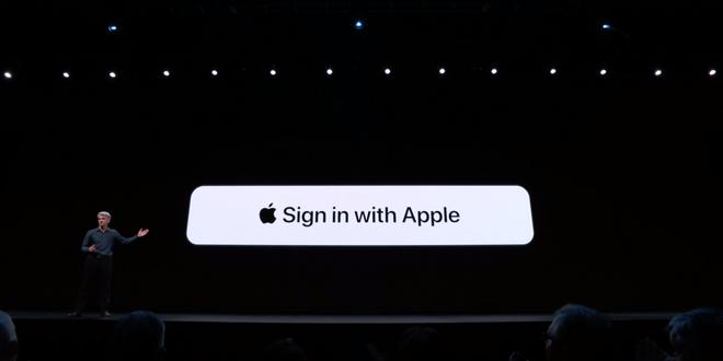 Xóa tài khoản Epic Games chưa đủ, Apple còn chặn khả năng đăng nhập bằng tài khoản Apple của người chơi Fortnite - Ảnh 1.
