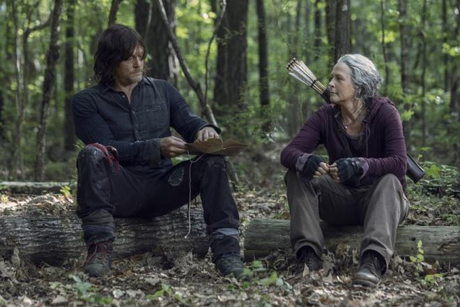 The Walking Dead sẽ chính thức kết thúc sau 1 mùa phim nữa, nhưng vũ trụ Xác Sống thì chưa có dấu hiệu dừng lại - Ảnh 2.
