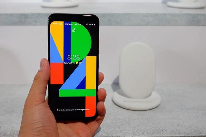 Pixel 3 và Pixel 4 bị người dùng than phiền vì lỗi phồng pin - Ảnh 1.