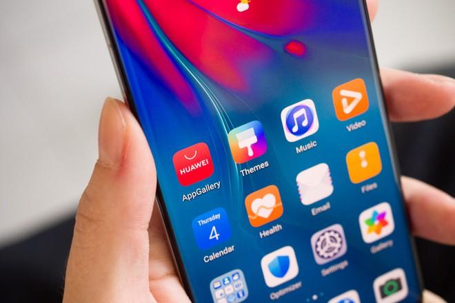 Huawei ra mắt phiên bản thứ 2 của hệ điều hành HarmonyOS - Ảnh 1.