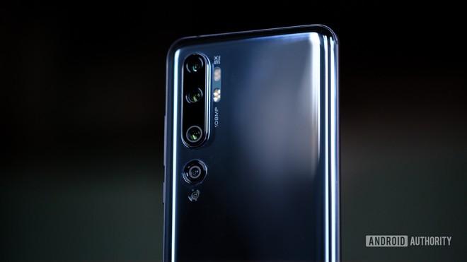Xiaomi cập nhật tính năng đo nhịp tim bằng camera sau trên smartphone - Ảnh 1.