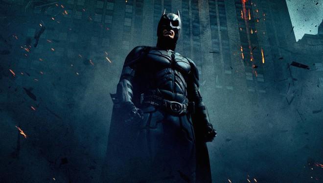 """Hiệu ứng Batman: Đây là cách bạn """"cường hóa"""" chính mình thông qua một nhân cách thứ hai - Ảnh 5."""