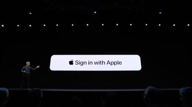 Tất cả chỉ là cú lừa, tính năng Đăng nhập với Apple vẫn được Apple hỗ trợ đến không hạn định với tài khoản Epic - Ảnh 1.