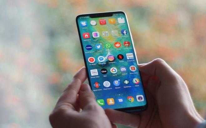 Reuters: Samsung Display đang nỗ lực xin giấy phép để cung cấp màn hình cho Huawei - Ảnh 2.