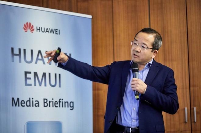 Sếp Huawei: Lệnh cấm tiếp cận Android của Mỹ đem lại cho Huawei nhiều cái lợi hơn là hại - Ảnh 2.