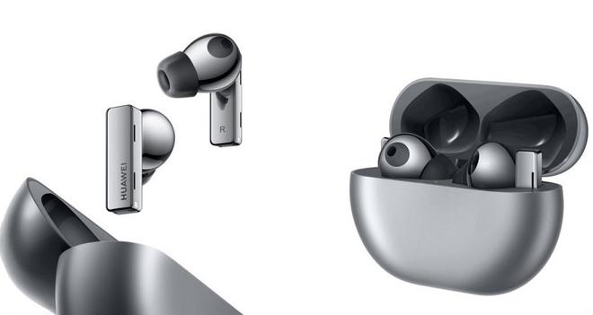 Huawei ra mắt FreeBuds Pro: Chống ồn chủ động thông minh, pin 30 giờ, giá 5.5 triệu đồng - Ảnh 3.