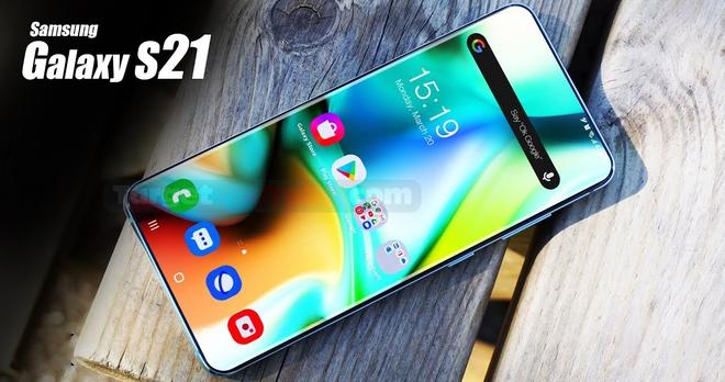 Galaxy S21 (S30) sẽ là flagship màn hình đục lỗ cuối cùng của Samsung? - Ảnh 1.