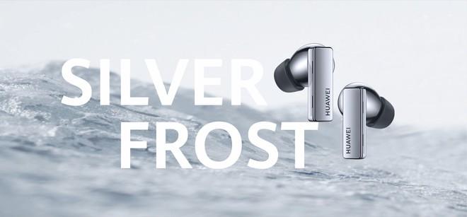 Huawei ra mắt FreeBuds Pro: Chống ồn chủ động thông minh, pin 30 giờ, giá 5.5 triệu đồng - Ảnh 1.