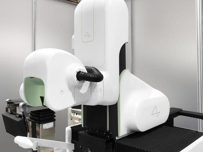 Robot cao 2,5m được Elon Musk dùng để cấy chip Neuralink AI vào não bạn có gì đặc biệt? - Ảnh 9.