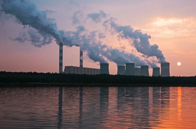 WMO: Đại dịch Covid-19 không giúp được gì nhiều trong việc làm chậm biến đổi khí hậu - Ảnh 1.