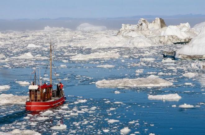 WMO: Đại dịch Covid-19 không giúp được gì nhiều trong việc làm chậm biến đổi khí hậu - Ảnh 2.